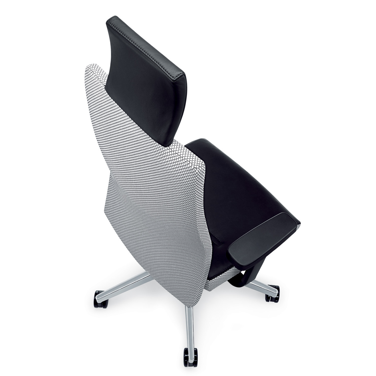 CuboFLEX Task Chair with Headrest