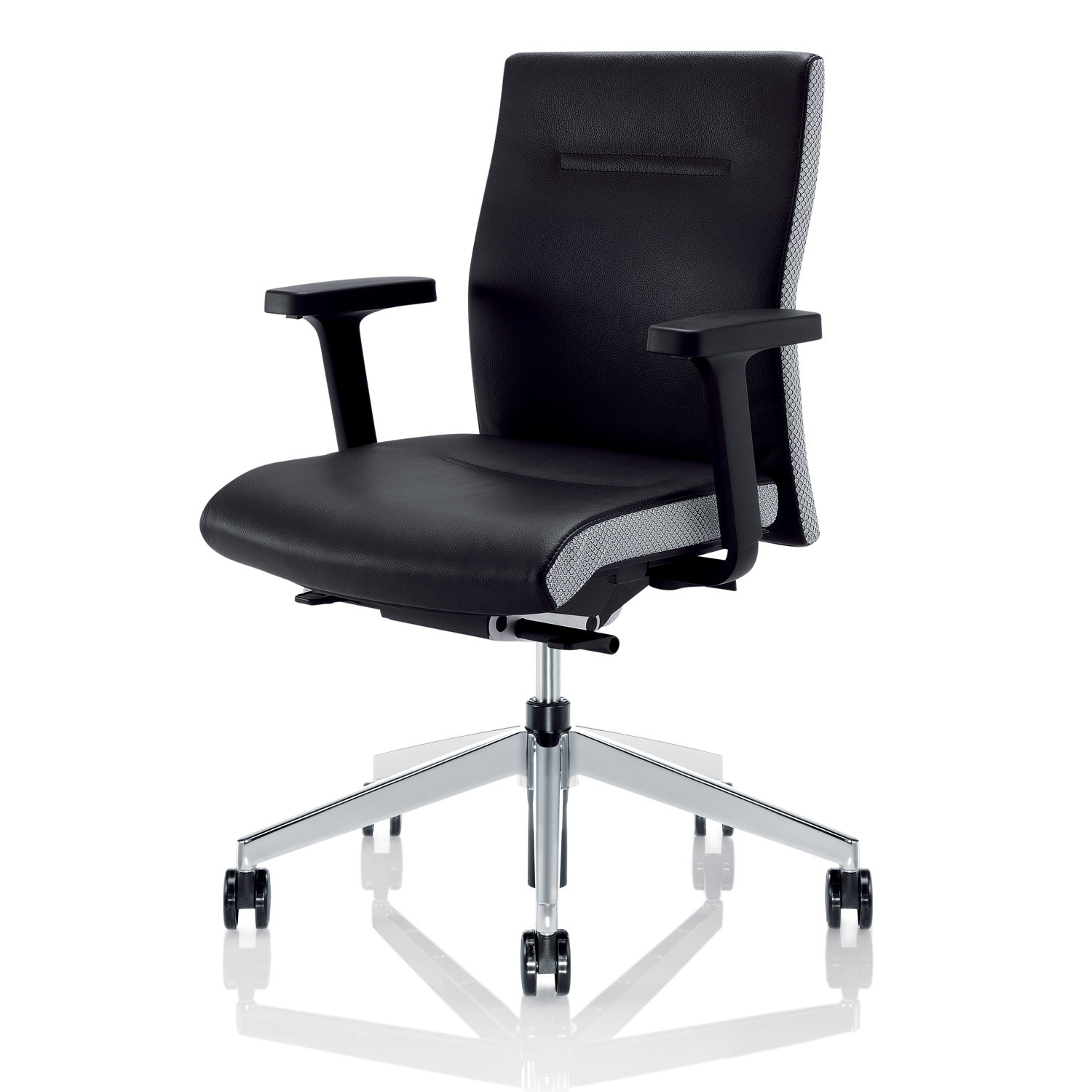 CuboFLEX Office Chair with Armrests