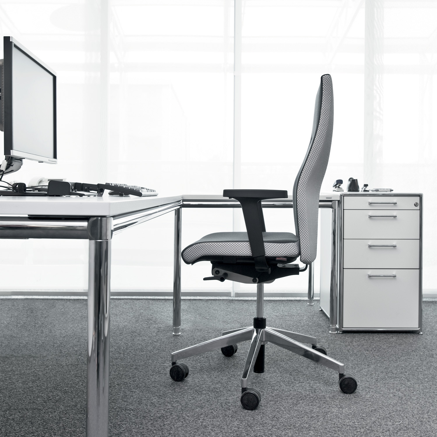 CuboFLEX Desk Chair by Zuco