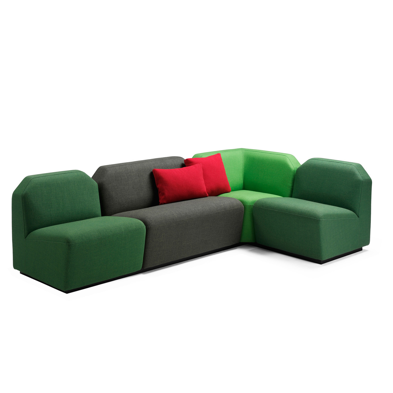 Cumulus Modular Sofa