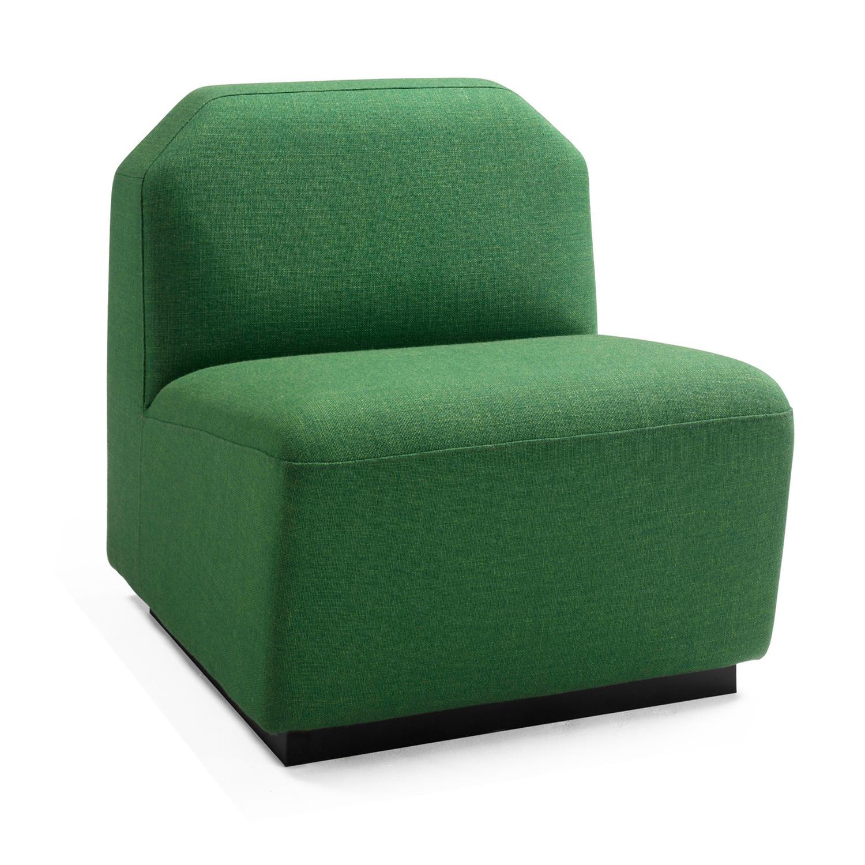 Cumulus Single Seater Armchair