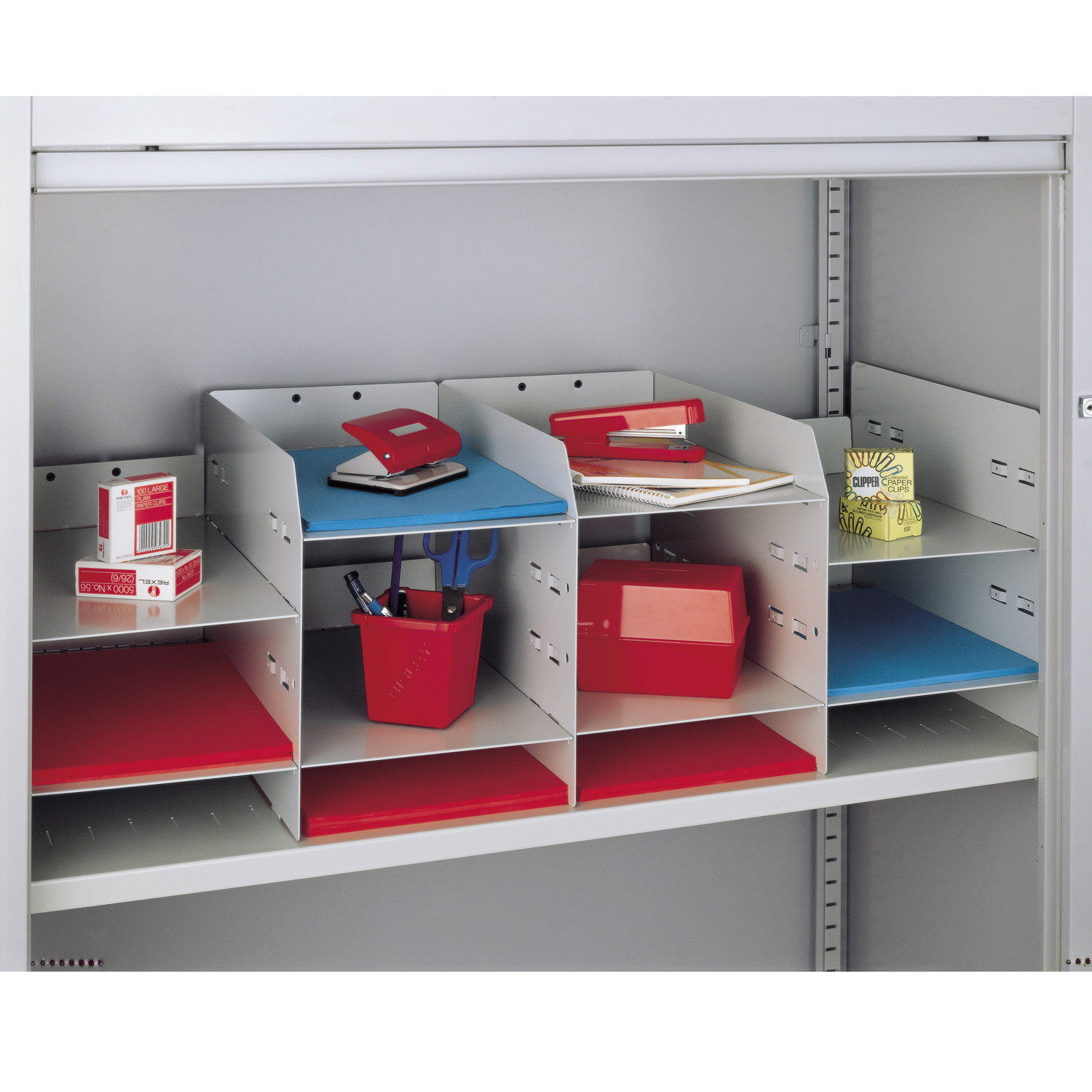 Internal Storage Organiser