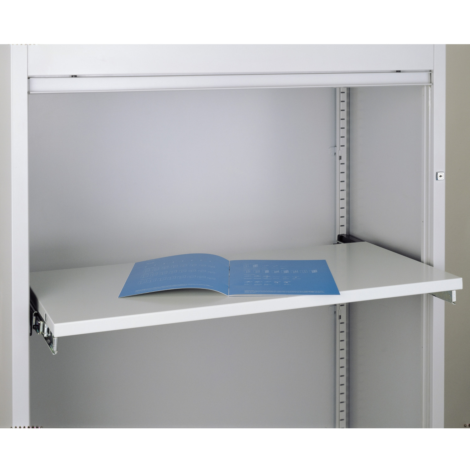 Cupboard Roll-out Shelf