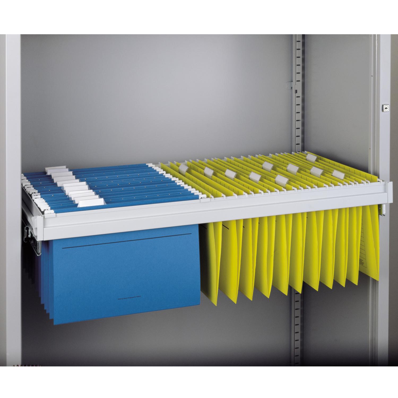Cupboard Internal Filing System