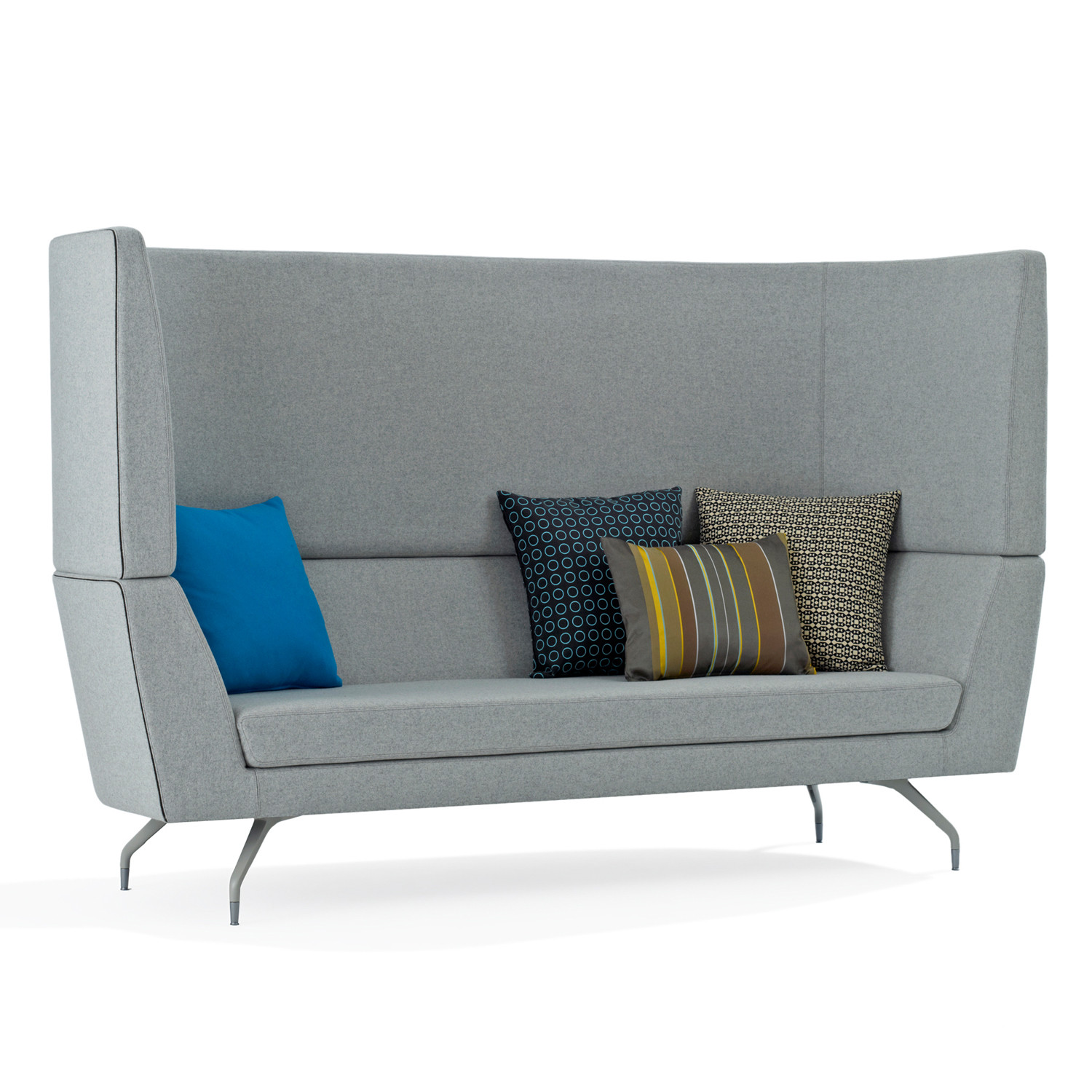 Cwtch Acoustic Sofa