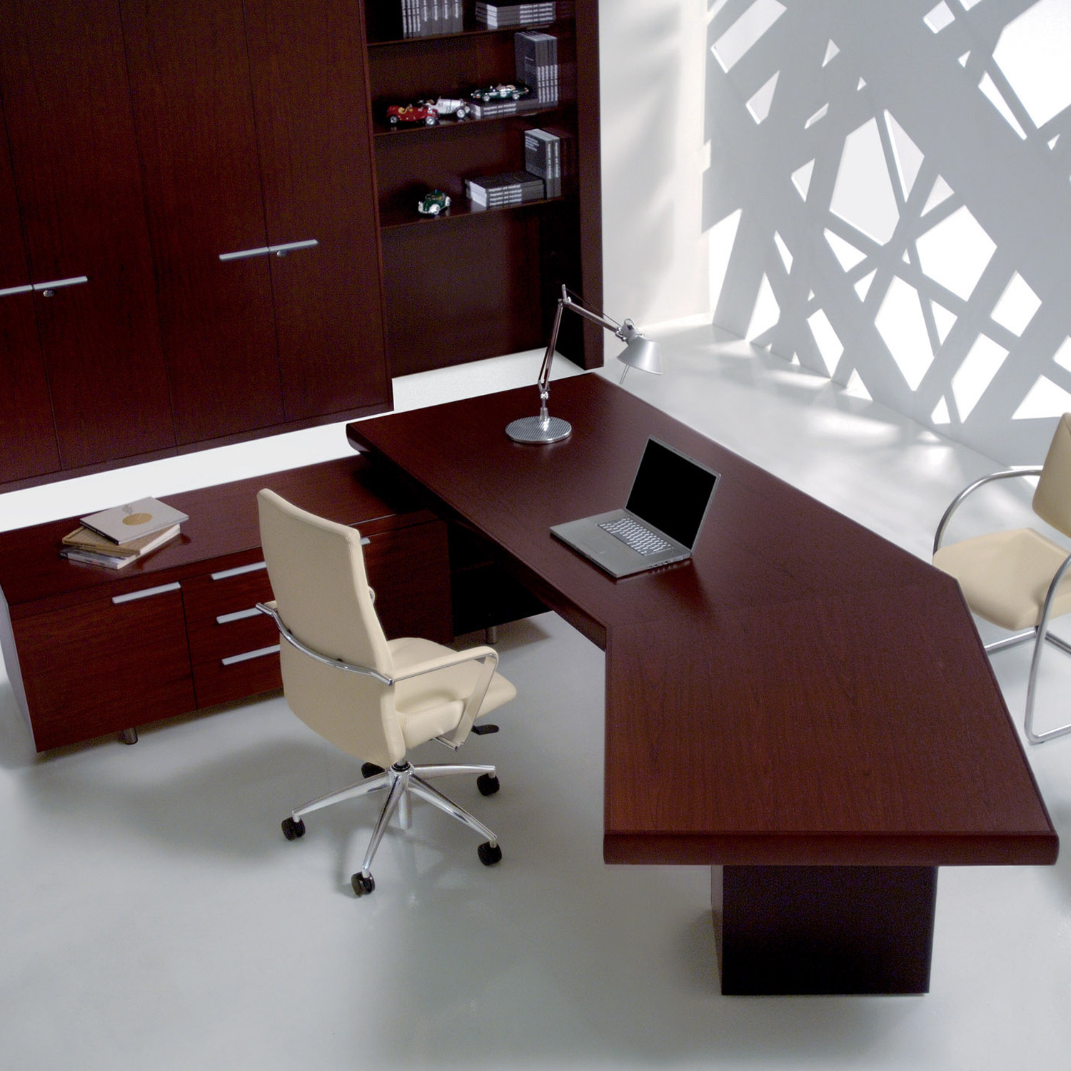 Cx Executive Desk