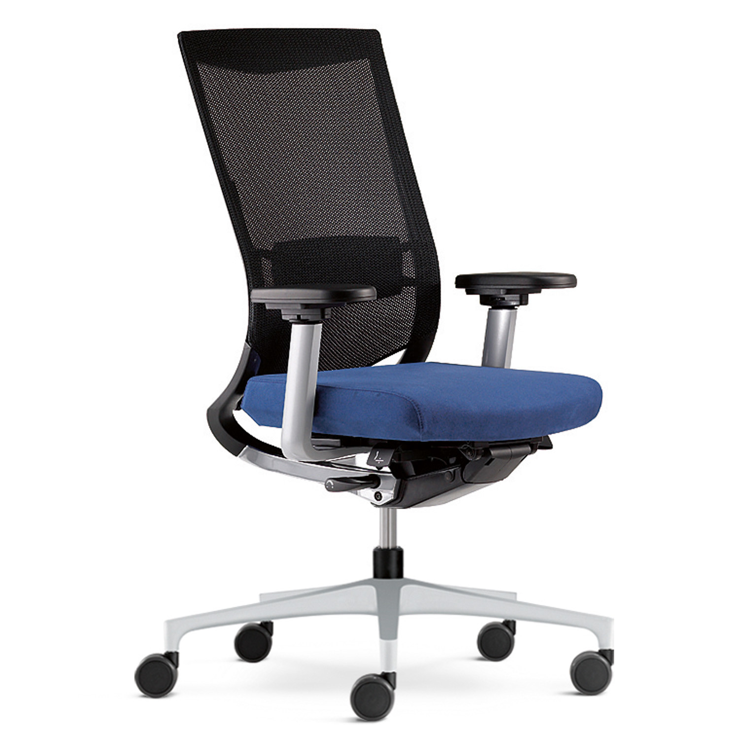 Duera Task Chair with Armrests