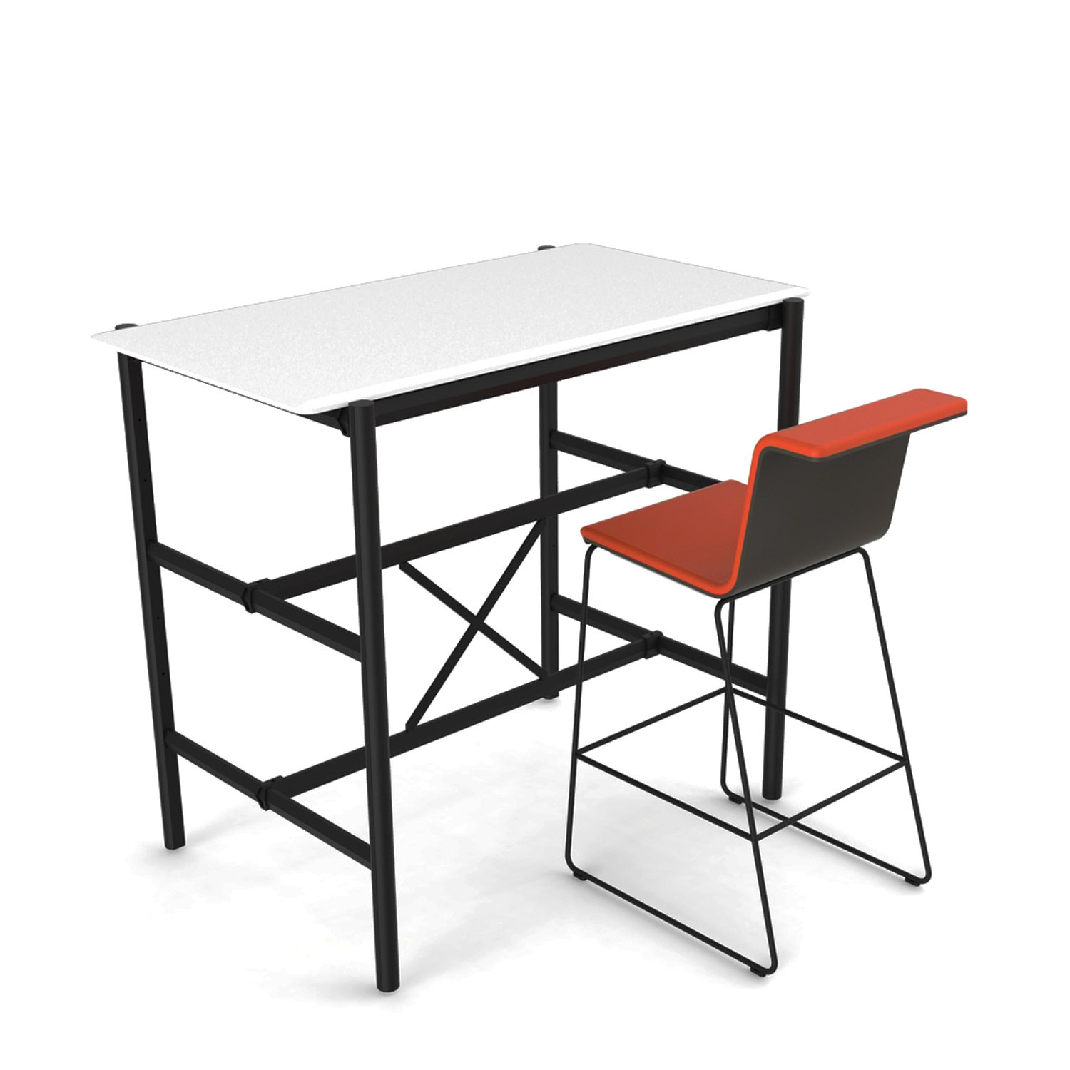systems system workstations workspace modular products steelcase desk tour