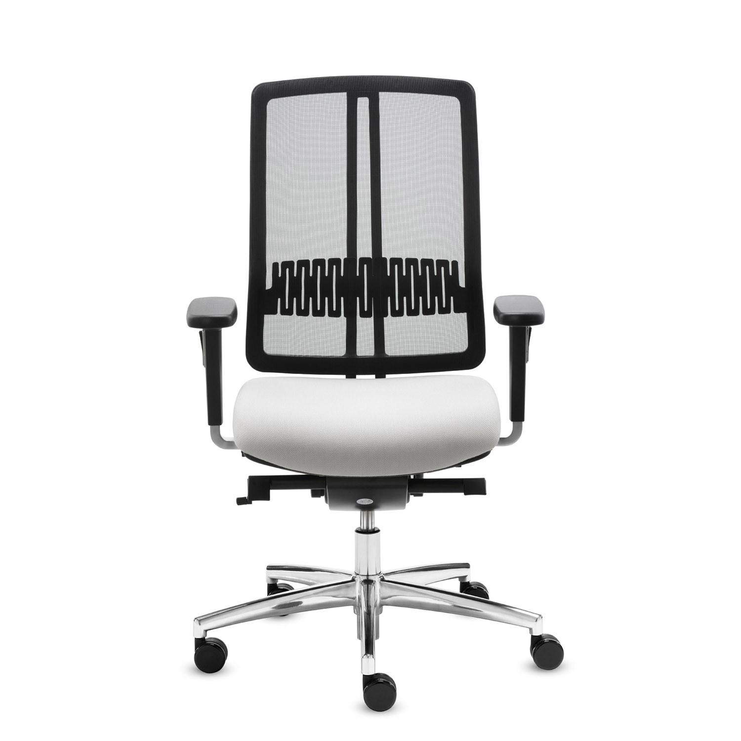 Dat-O S Mesh Back Task Chair by Dauphin Office