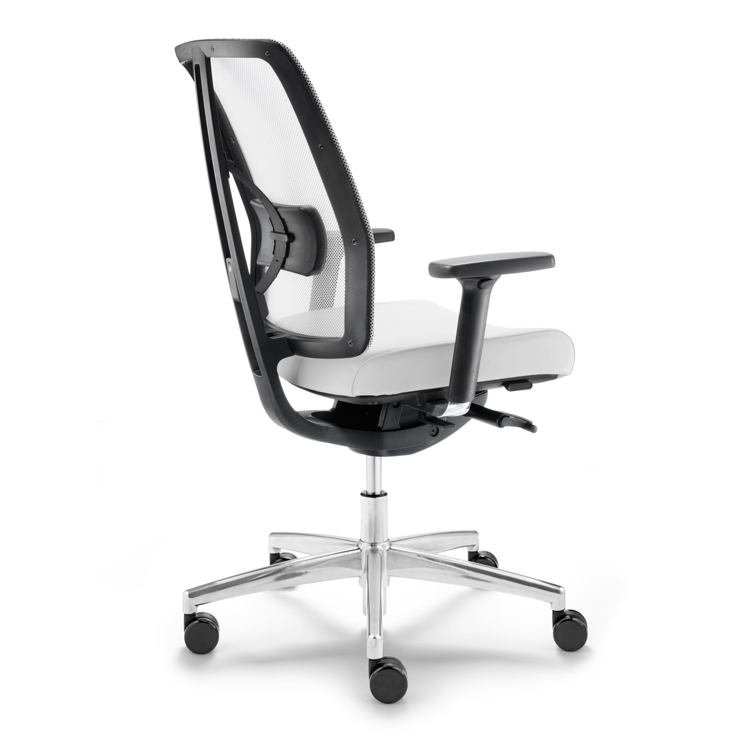 Dat-O S Mesh Swivel Chair