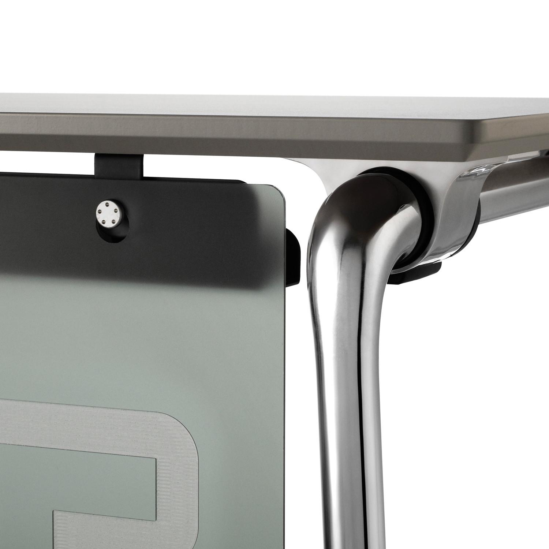 Day Folding Table by Randers+Radius