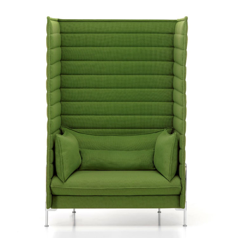 Alcove Xtra Highback Armchair