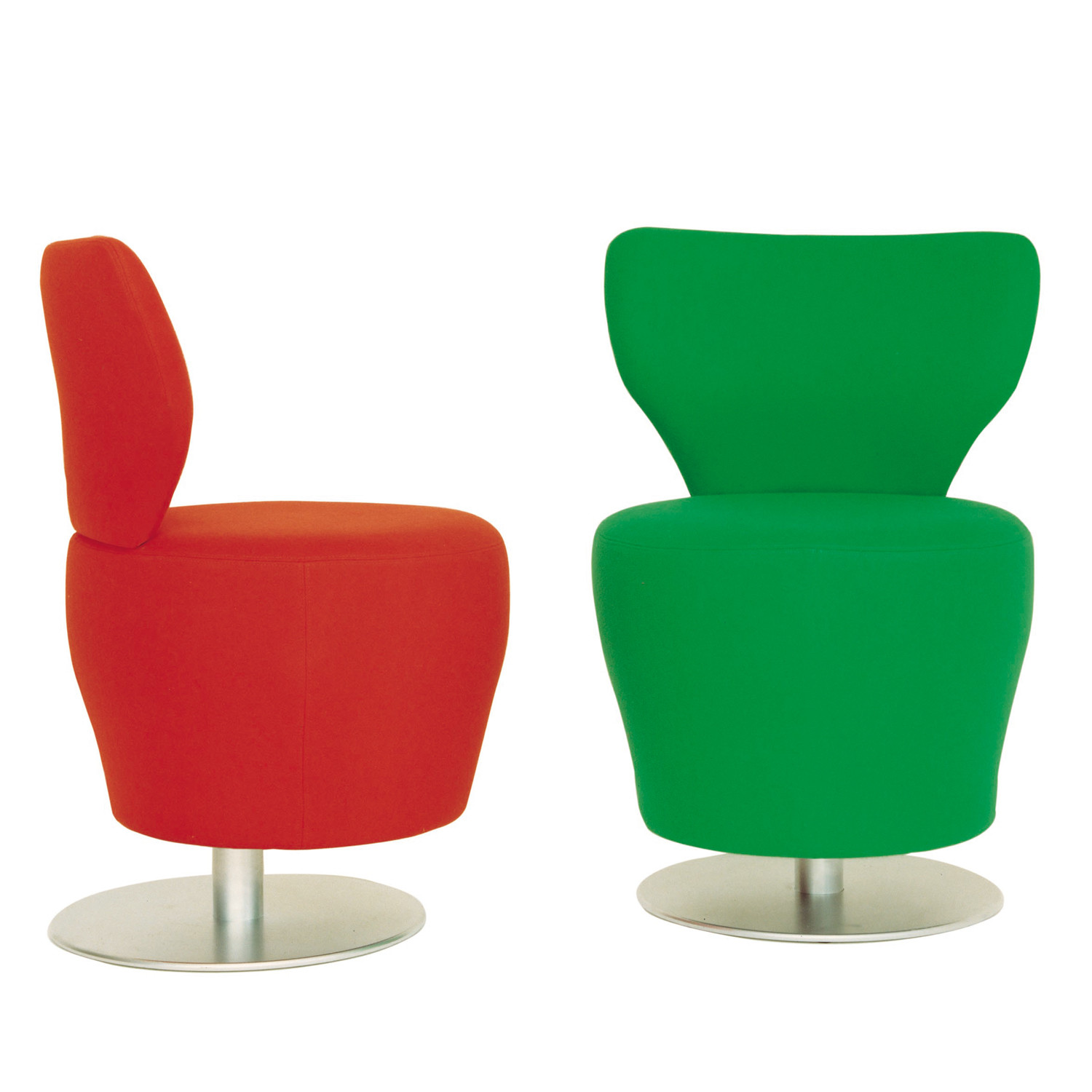Dean Orangebox Chairs