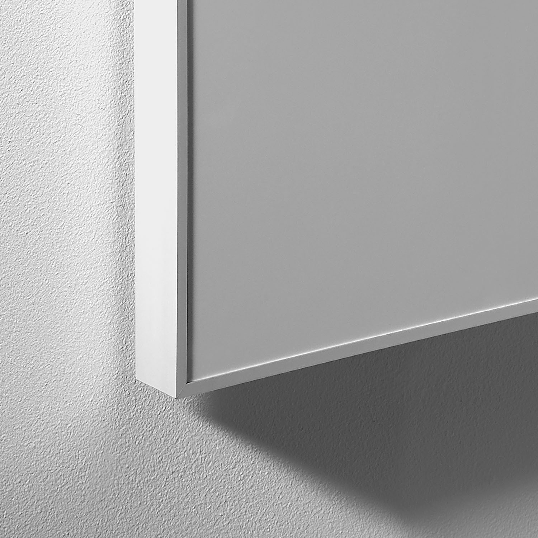 Deep 31cm Whiteboard by Lintex