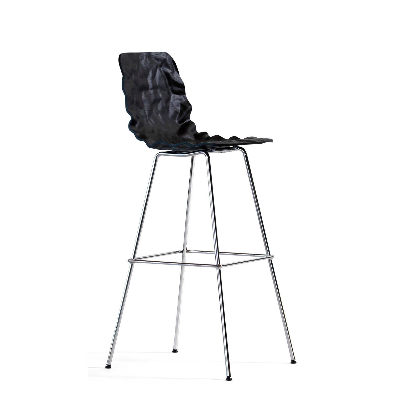 Dent Bar Height Stool B502-82
