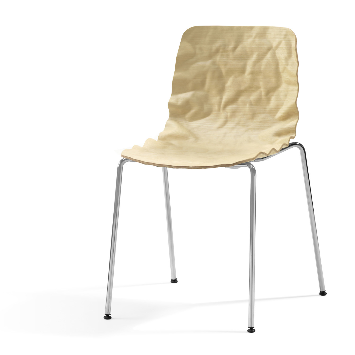 Dent Stackable Cafe Chair