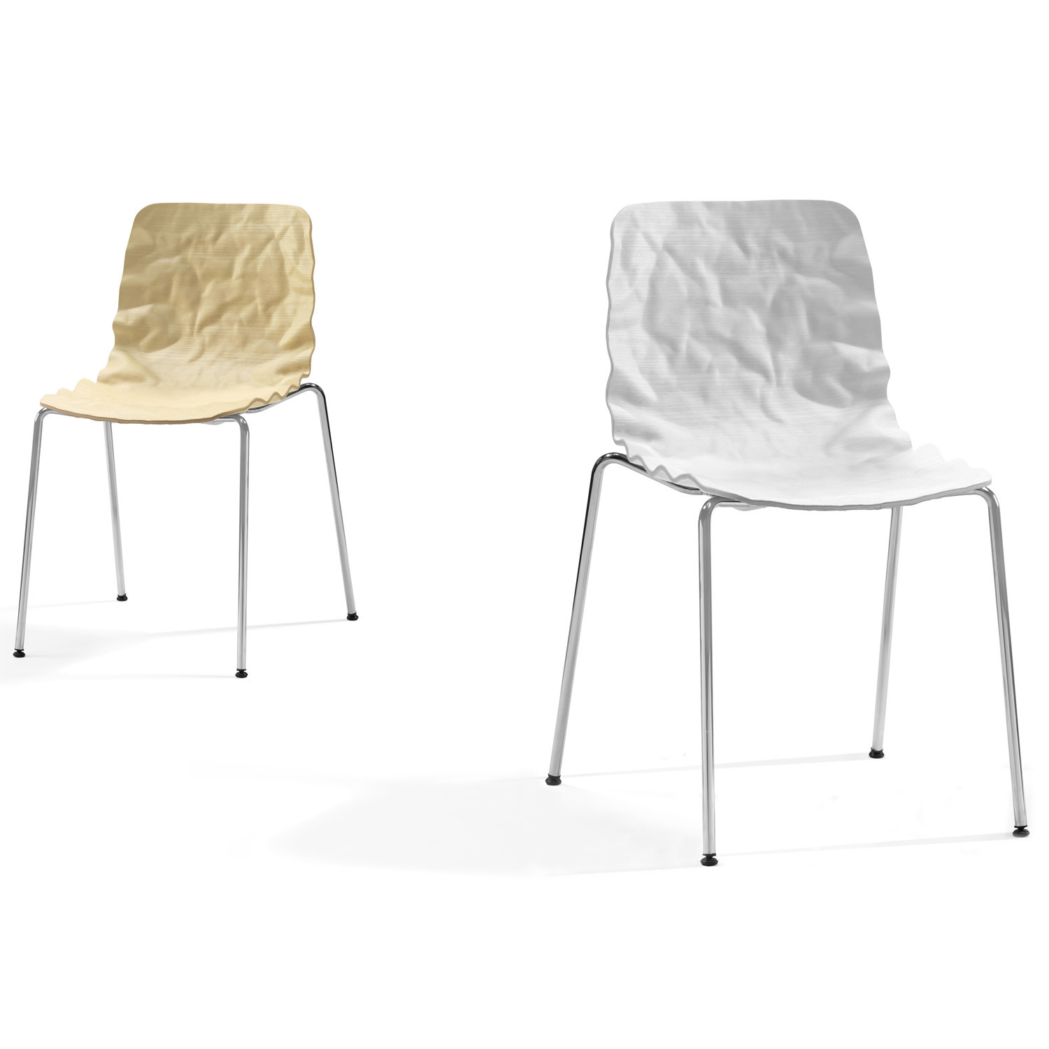 Dent Stack Chairs B501