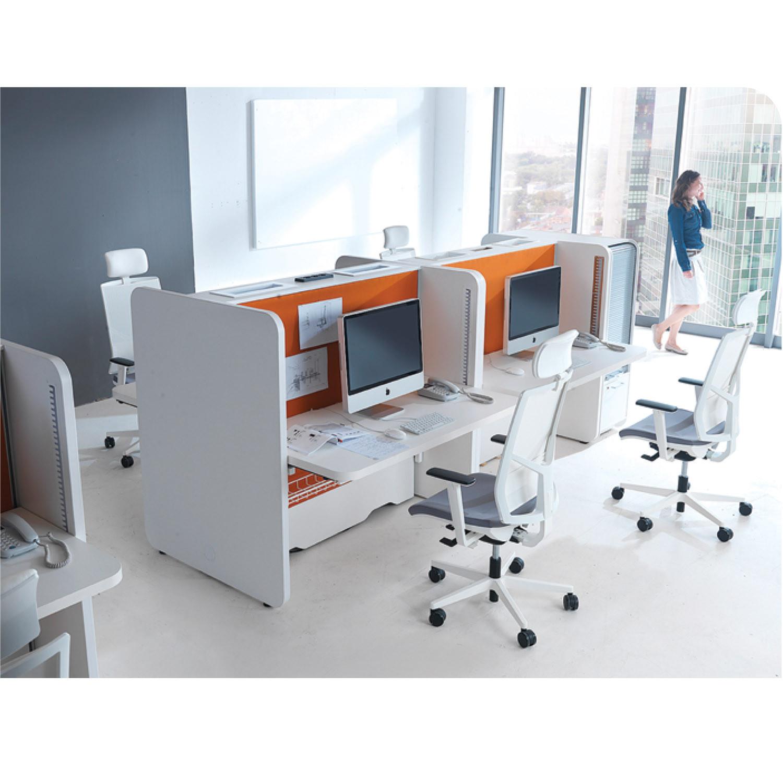 Stand Up Bench Desks Height Adjustable Office Desks