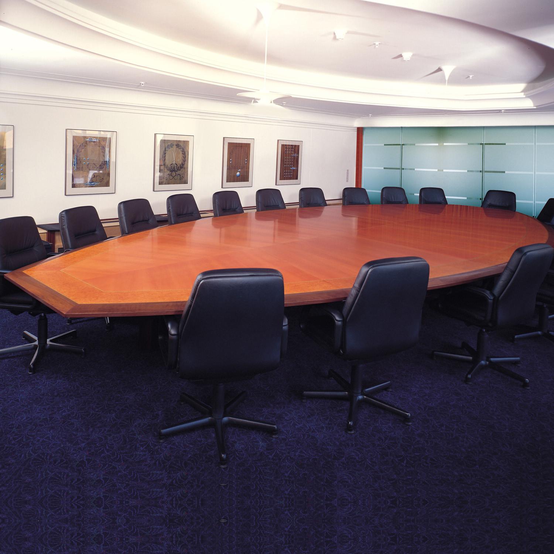 Bespoke Design Table