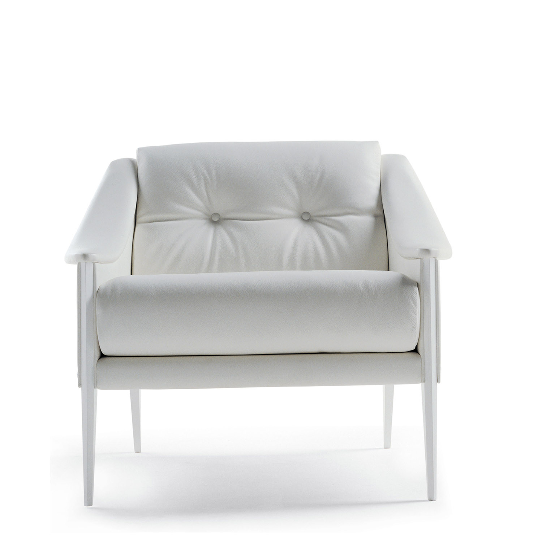 Dezza Armchair Front