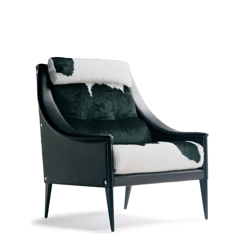 Dezza High Back Armchair