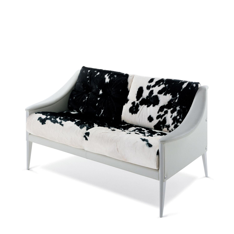 Dezza 2 Seater Sofa from Poltrona Frau