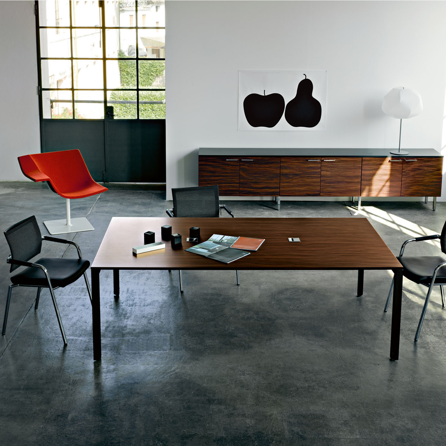Diamond Office Meeting Table