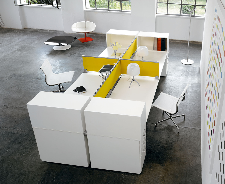 Sinetica Diamond Operative Bench Desk