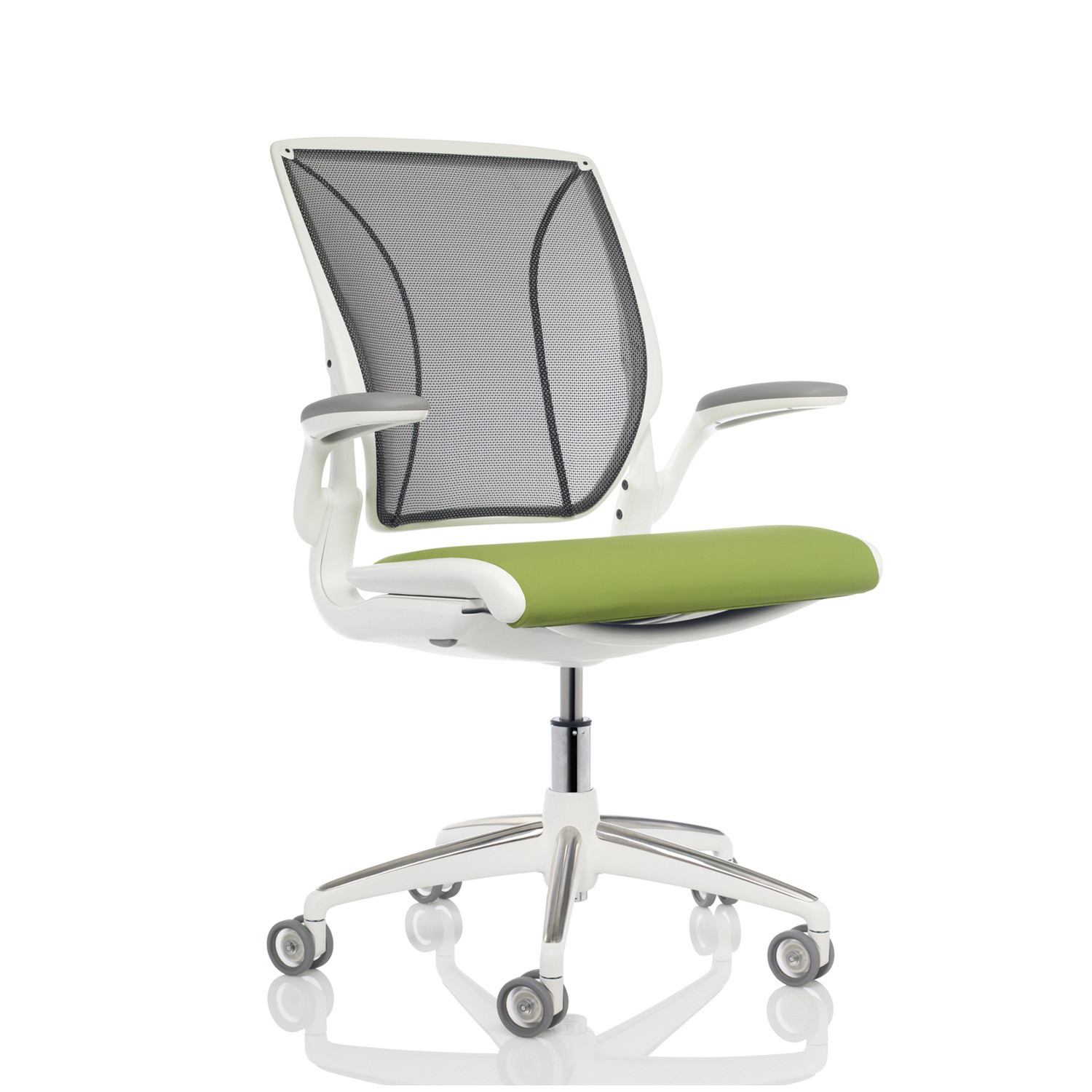 Diffrient World Mesh Office Chair