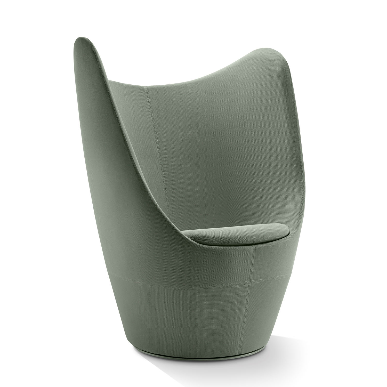 Dixi Tub Chair by Ratio Design Associates