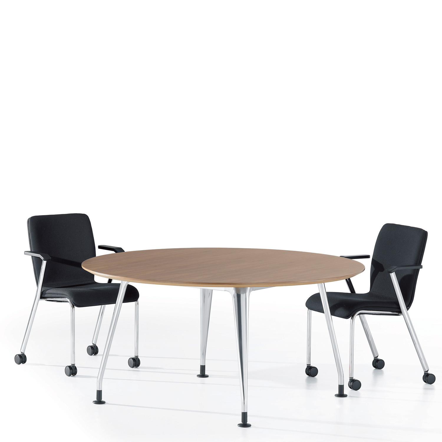 DNA Round Meeting Table
