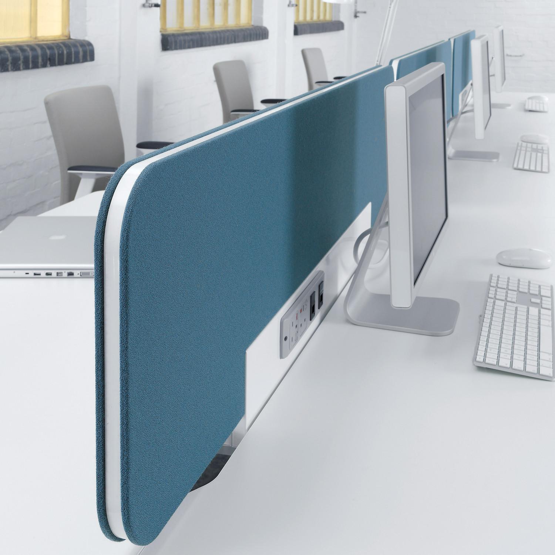 DNA Bench Desk Desktop Screen