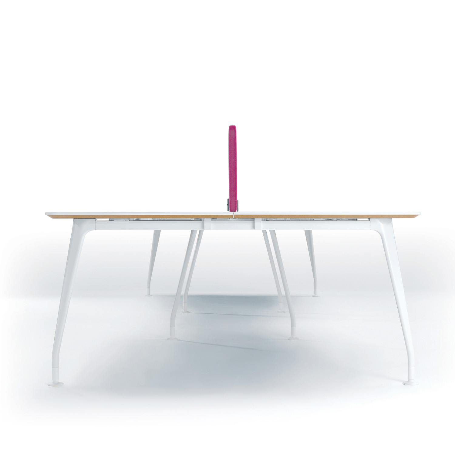 DNA Bench Desk by Verco