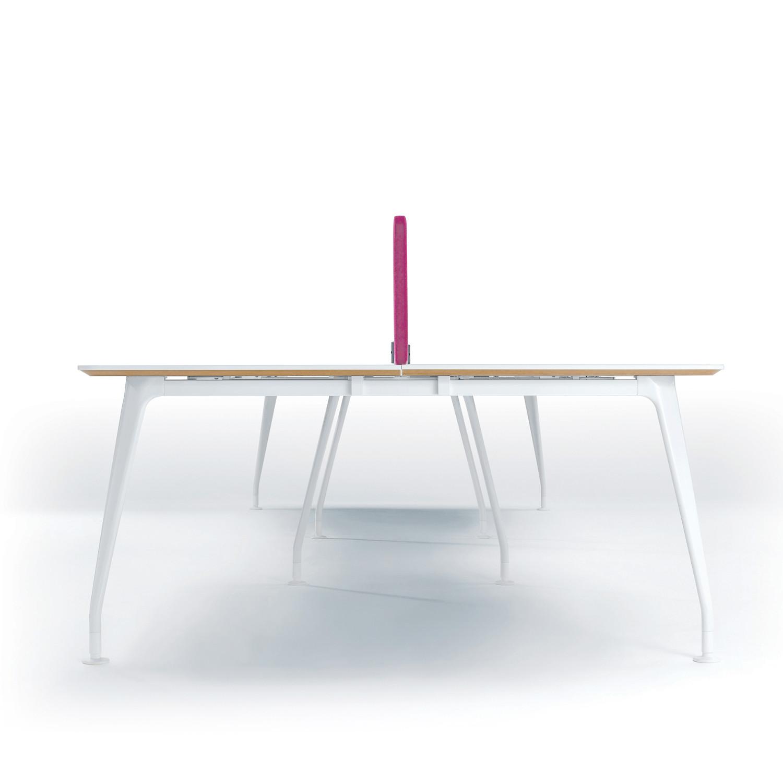 DNA Bench Desk by Verco