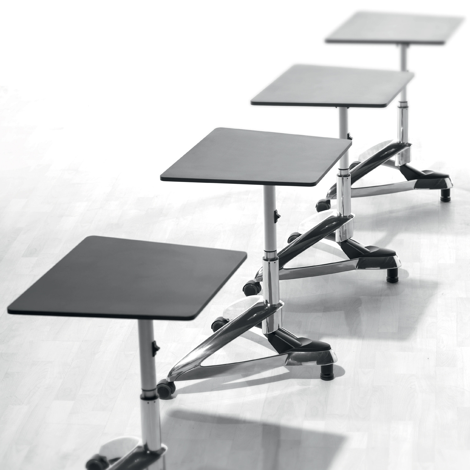 Dolphin Laptop Tables
