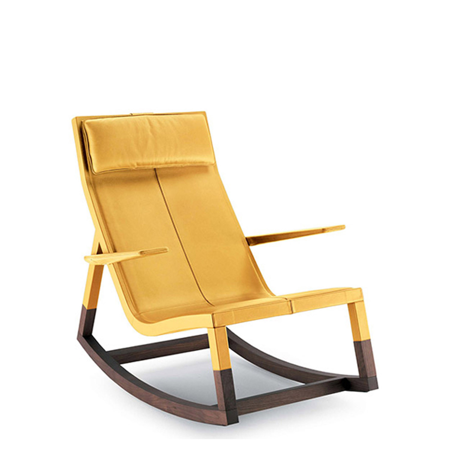 Modern Rocking Chair ~ Don do rocking chair modern chairs apres furniture