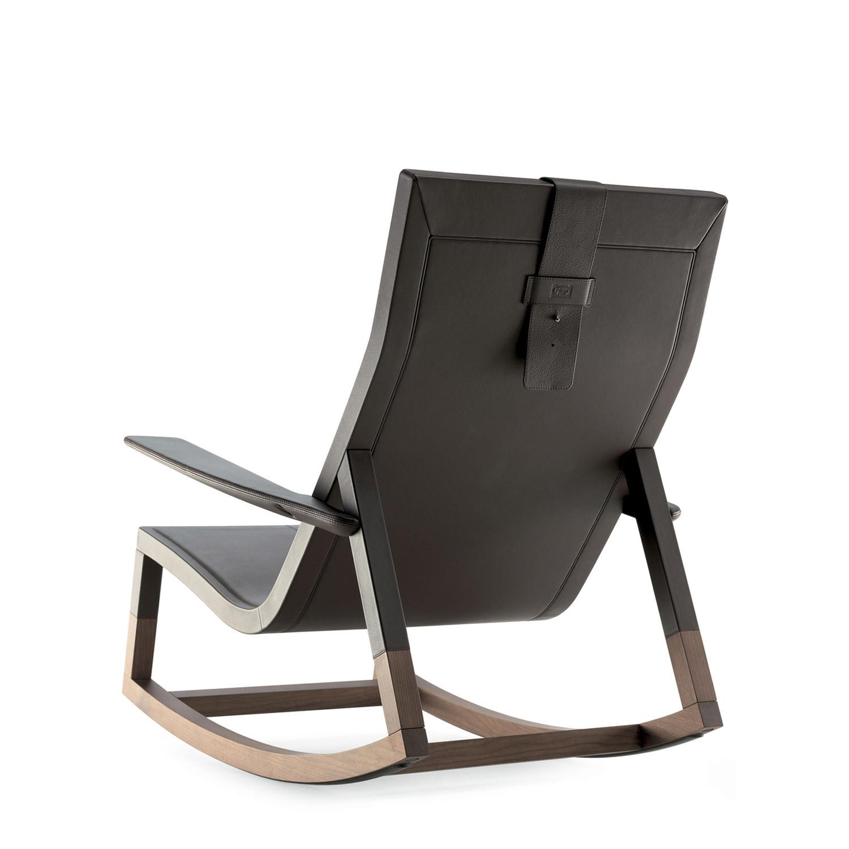 Don'do Designer Rocking Chair