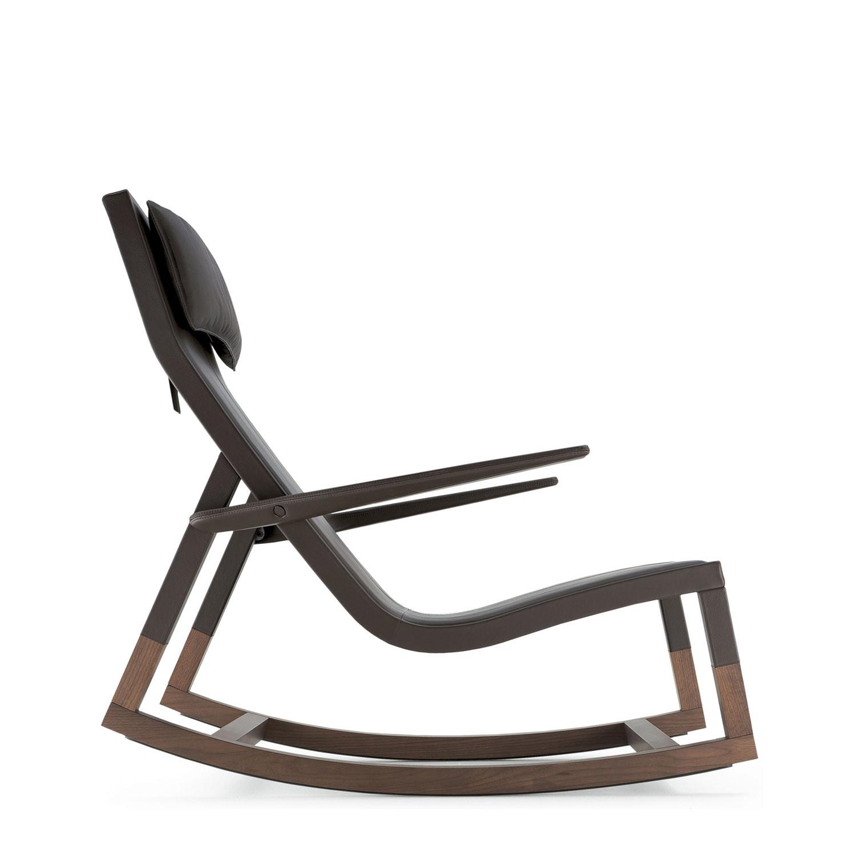 Don'do Armchair from Poltrona Frau