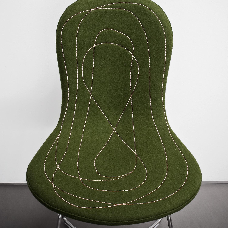 Doodle Chair Design