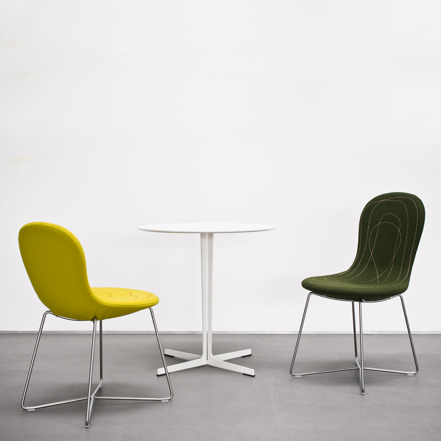 Tacchini Doodle Chair