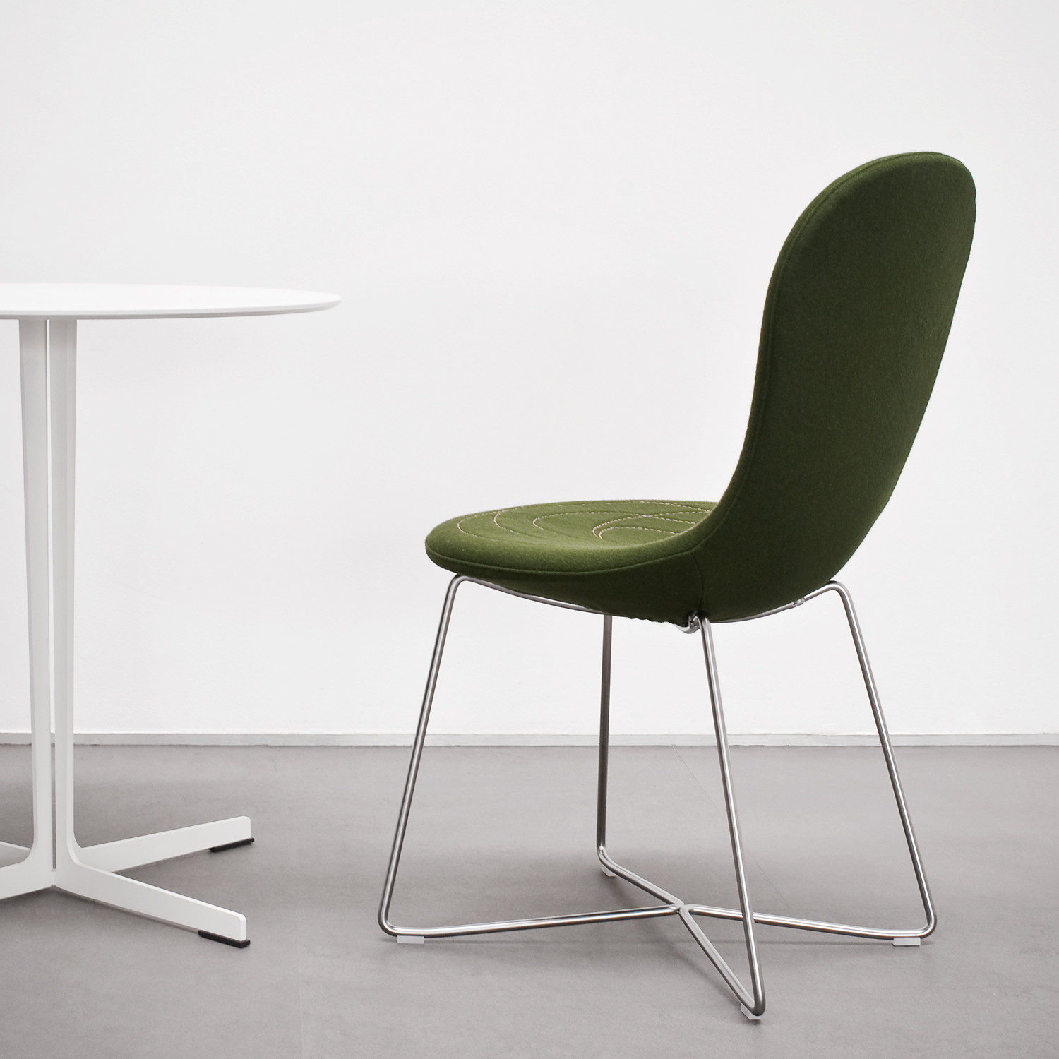Doodle Chair by Tacchini