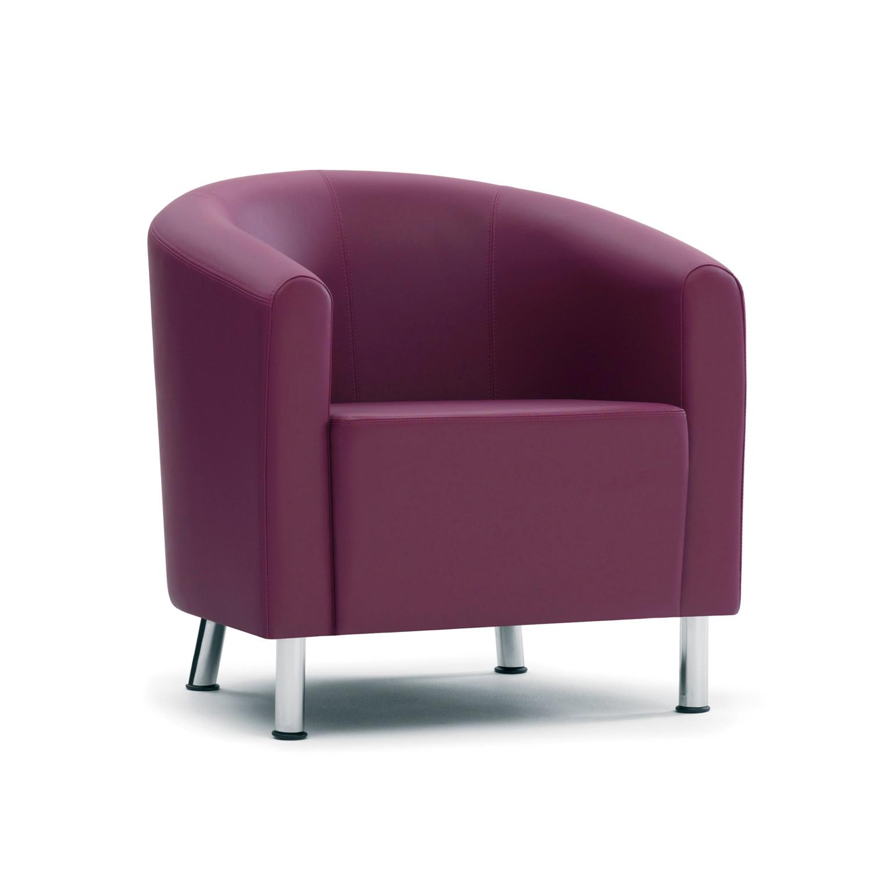 Dot Soft Armchair