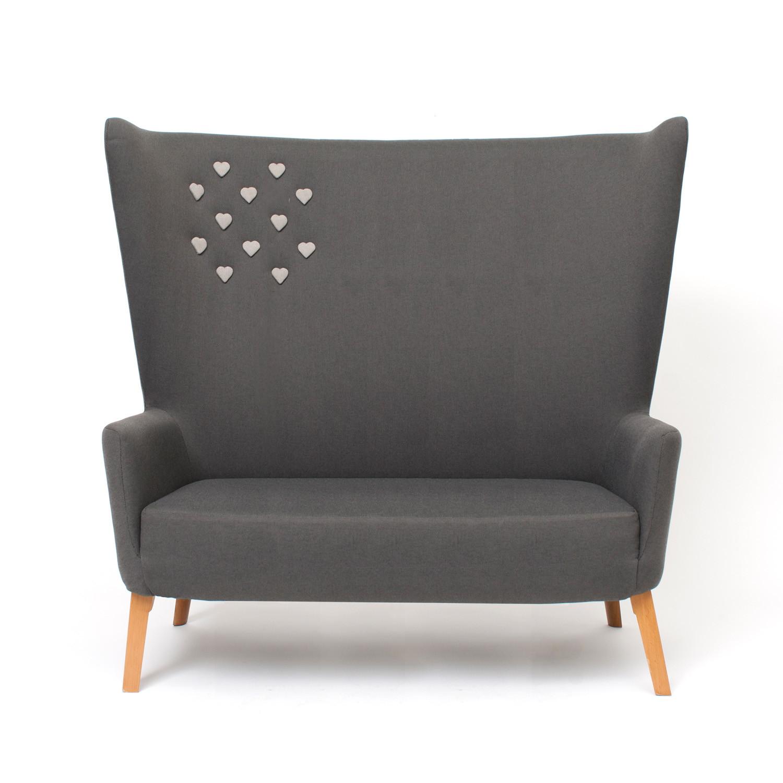 Love Breakout Sofa