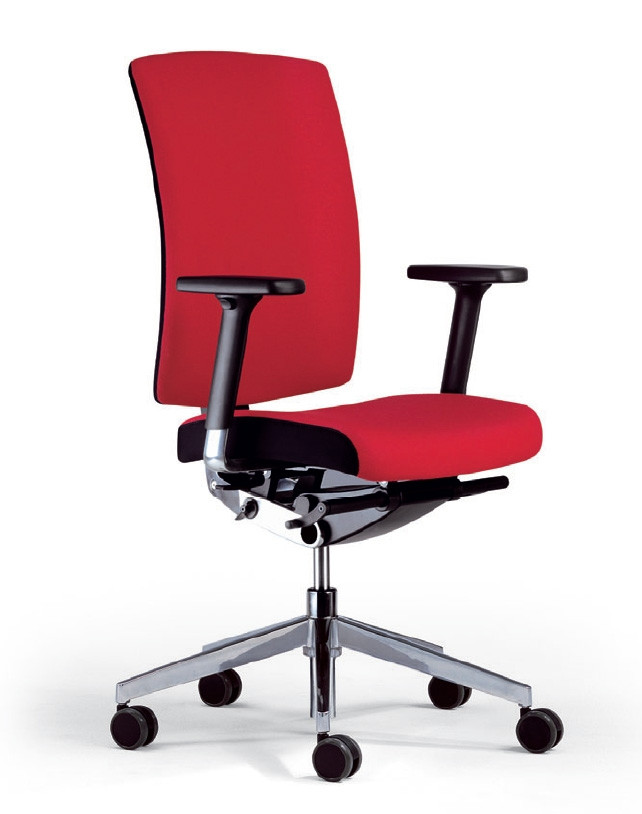 Speed Up Comfort Office Chair