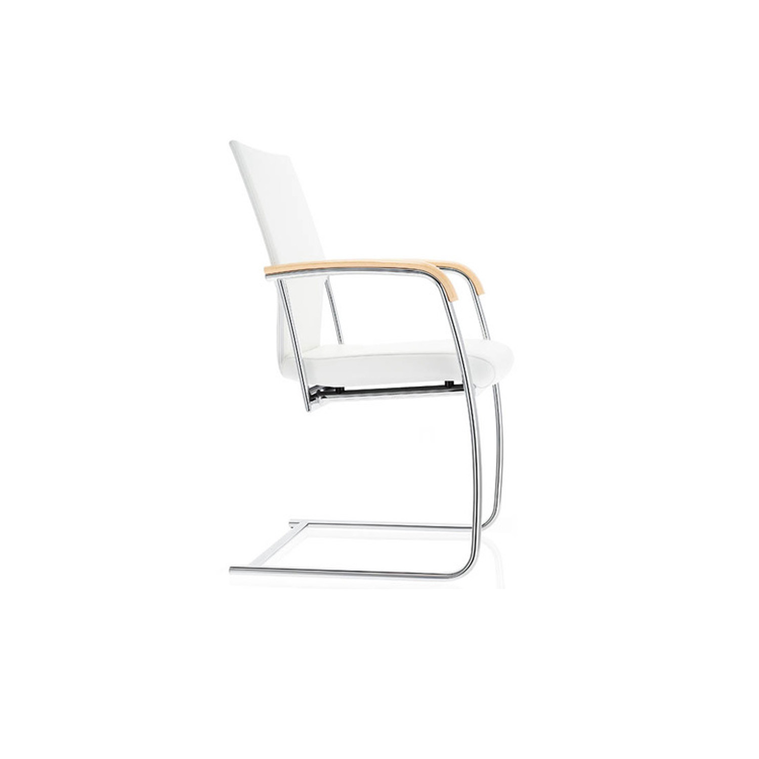 Drive Cantilever Armchair