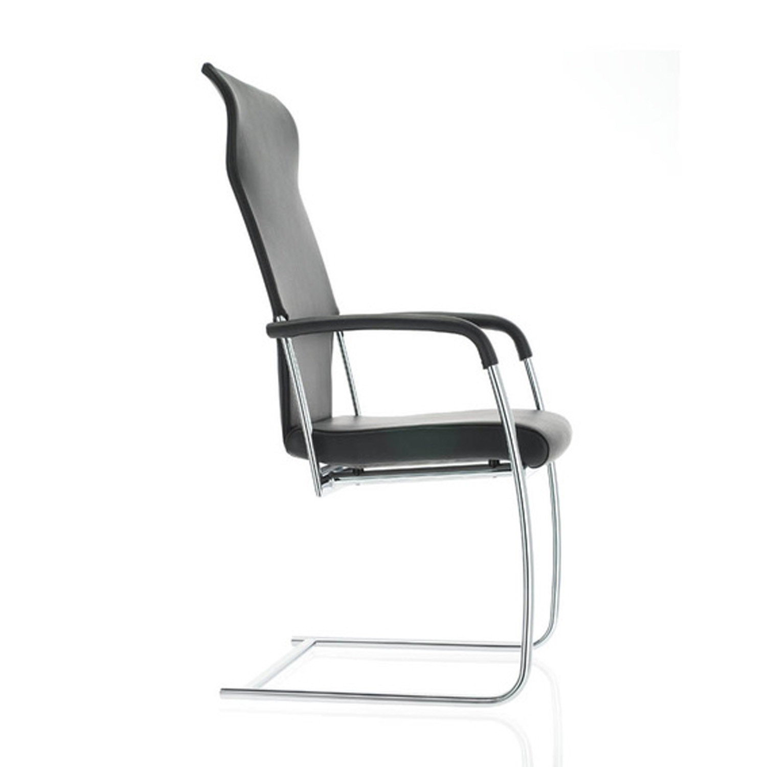 Drive High Backrest Armchair