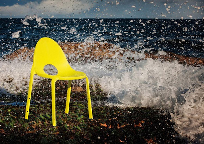 Drop Weatherproof Chair