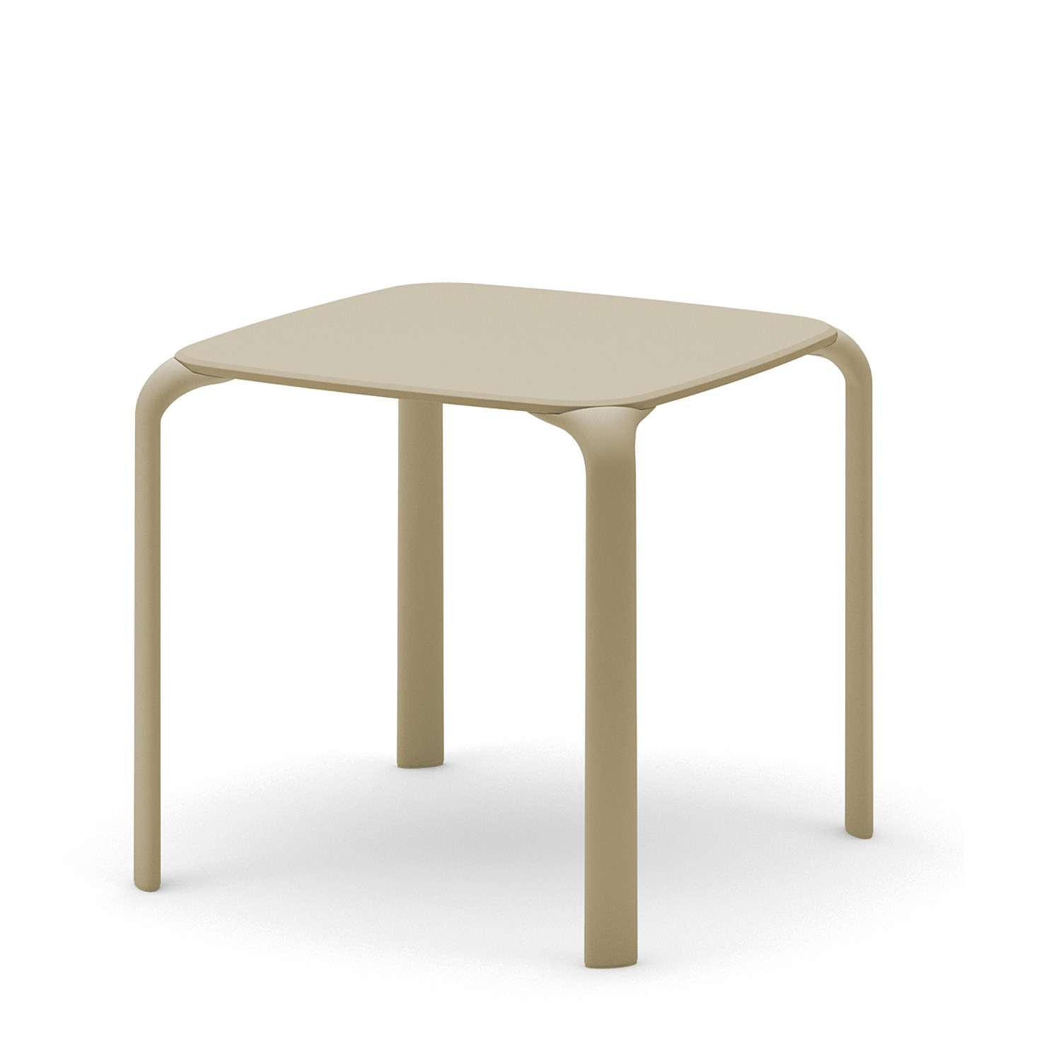Drop Square Cafe Tables