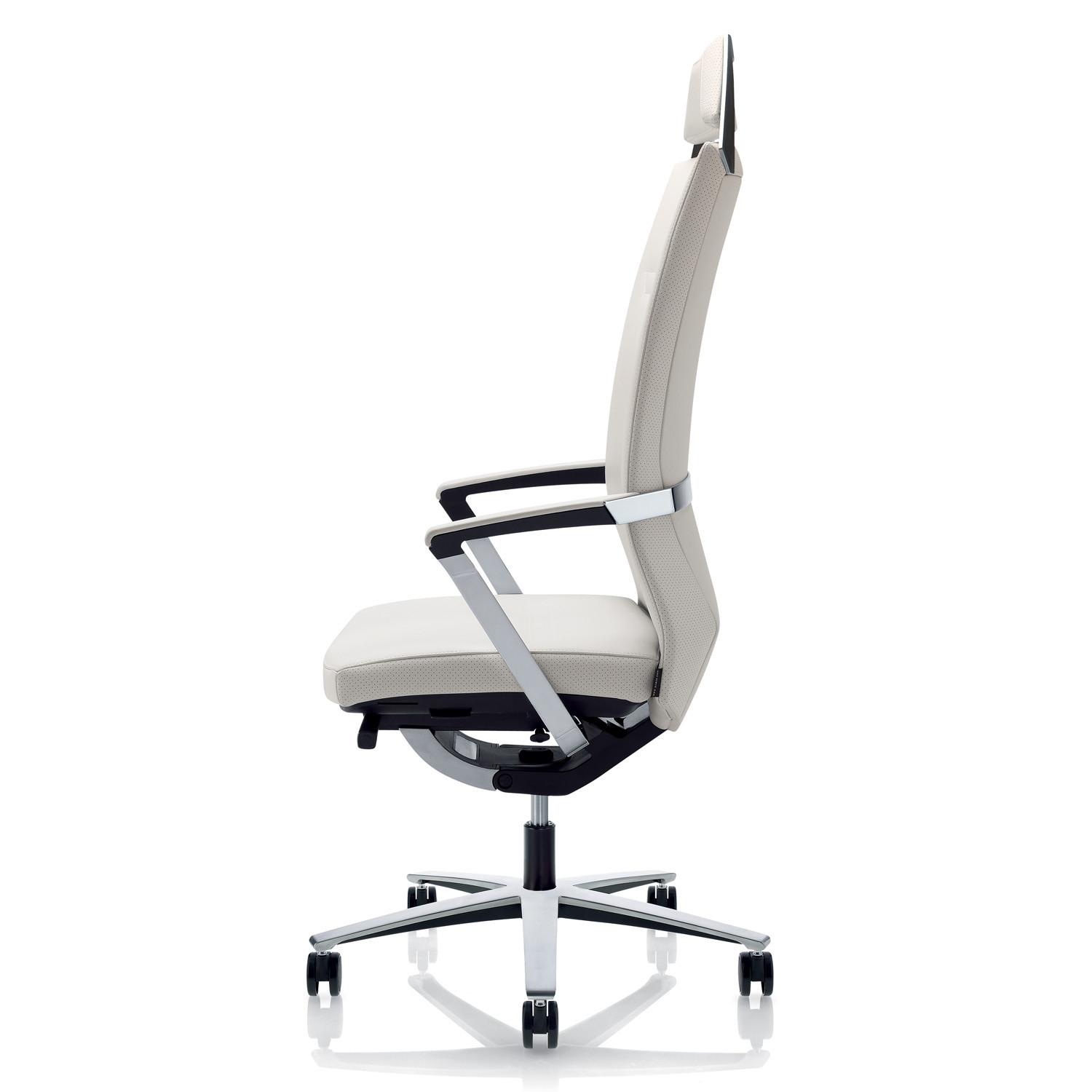 DucaRE Executive Swivel Chair by Zuco