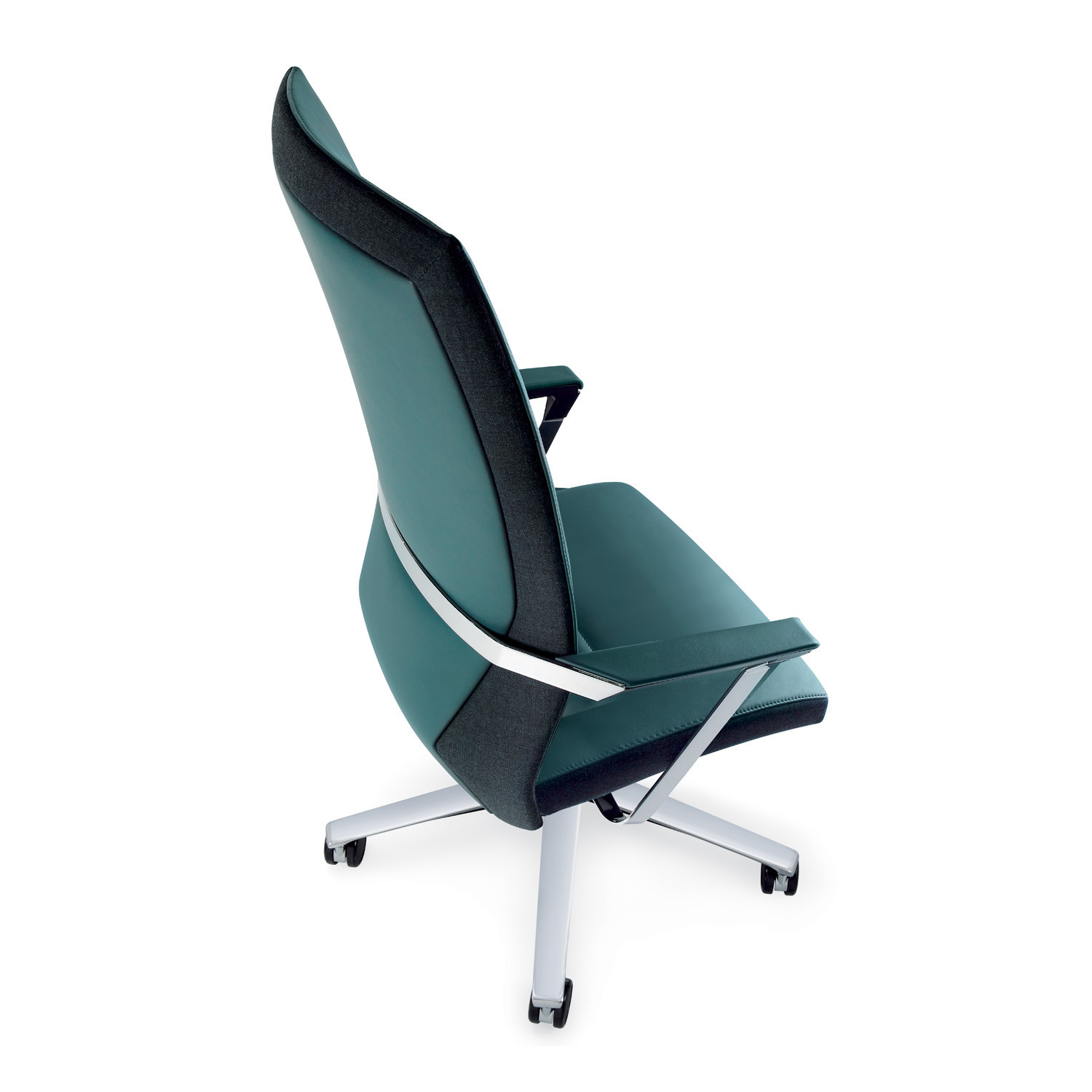 DucaRE Office Chair Rear View